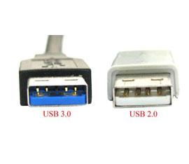 differenza tra usb 3.0 e 2.0